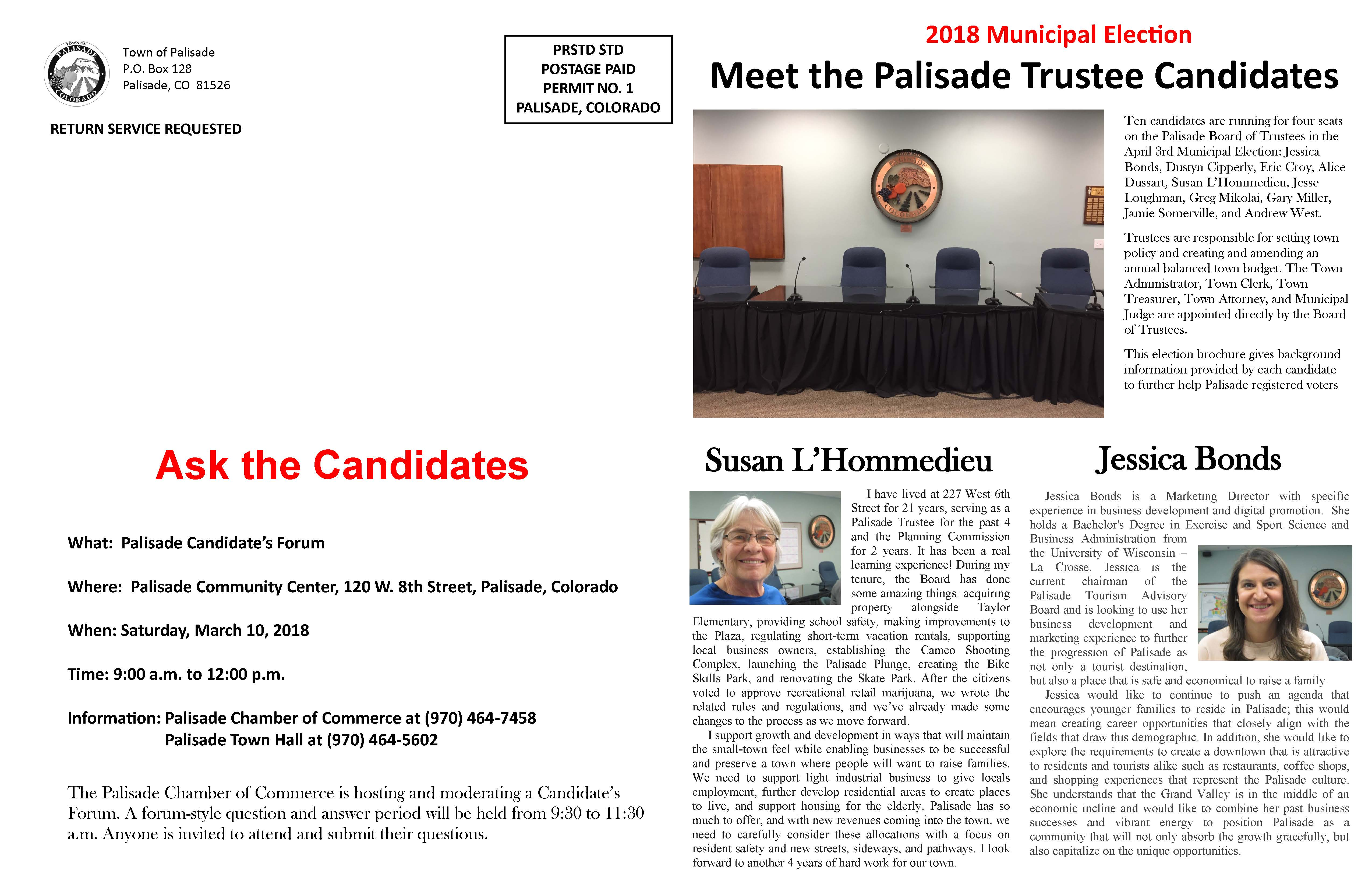 Election Brochure Righside Up Page 1