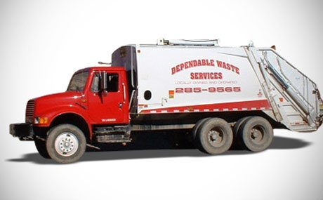 Dependable Waste Service