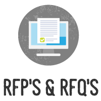 rfp rfq transparent
